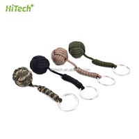 Outdoor Emergency Round Steel Ball Protective