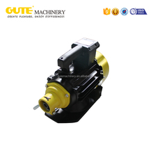 GUTE Machinery Electric concrete vibrator motor parts