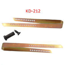 large security barrier seals door seal lock for trailer trolley container protect KD-212