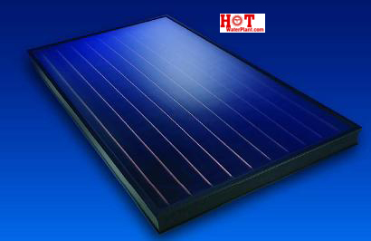 Panel Solar Hot Air Collector