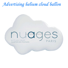 Good price custom made advertisement product inflatable balloon helium blimp helium balloon