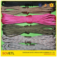 Black PP Lead Rope for Horse with High quality