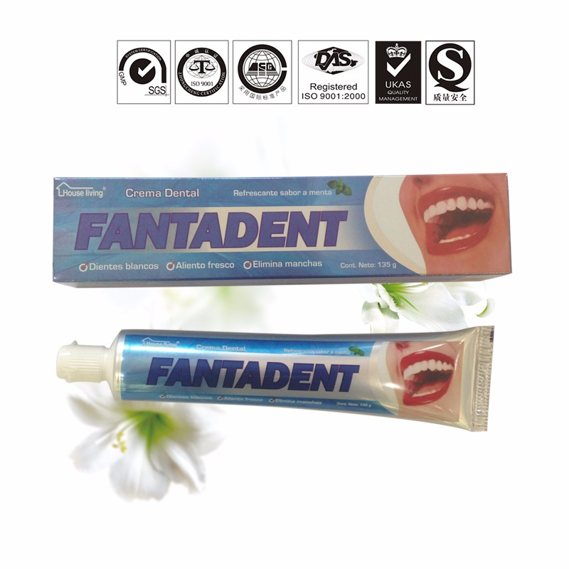 economic look at toothpaste industry Start studying econ2502 market structures if firms in a perfectly competitive industry are earning an economic profit and crest toothpaste offers new.