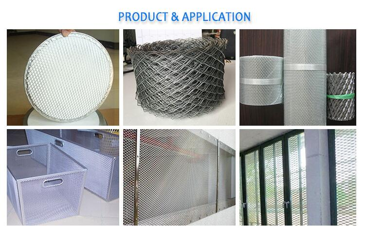 High quality expanded metal mesh philippines high class alibaba trailer floor mesh