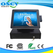 cheap touch screen dual core cash register for sale
