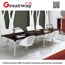 manager table wooden cheap conference table design for office desk