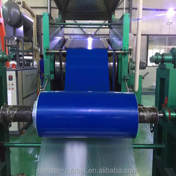 5mm EPDM Rubber Sheet Manufacture In China