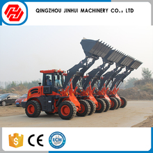 Modern Design skid steer cat 966 loader for sale