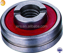 Thread on the our ring/Quanlity non-standard ball bearing 626RS