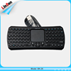 Top sale Wireless keyboard with touchpad Mini Bluetooth Keyboard For Smart Phone And Tablet BK26
