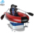2018 brand new indoor amusement equipment 7d hologram technology 9d vr drifting game machine boat simulator for sale