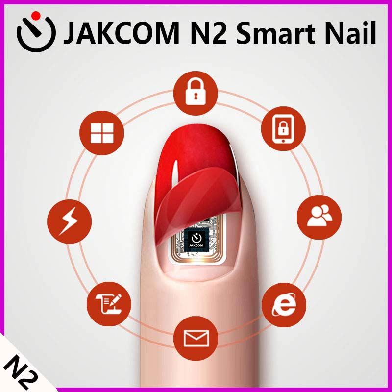 Jakcom N2F Smart Nail 2017 New Product Of Artificial Fingernails Free False Nails Paper Bag Acrylic Box Preserved Flowers