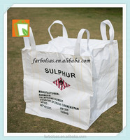1 ton jumbo bag/jumbo bag supplier in china/pp bulk bag