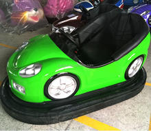 2 seat/people cheap go karts for kids battery/electric bumper car rides