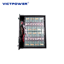 Telecom Batteries 48V LiFePO4 (Lithium Iron phosphate) Battery Module 100Ah for Communication Base Station