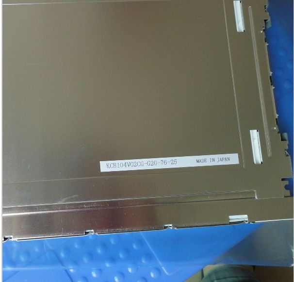 "10.4"" CSTN industrial LCD Panel KCB104VG2CG-G20 display, price negotiation LCD MODULES KCB104VG2CG-G20 display"