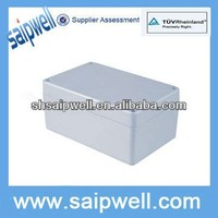 SAIPWELL JUNCTION BOX WITH CABLE GLAND