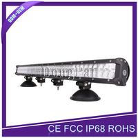 Hot! 288W led off road led light bar for trucks, atv, suv, high power flash led light bars