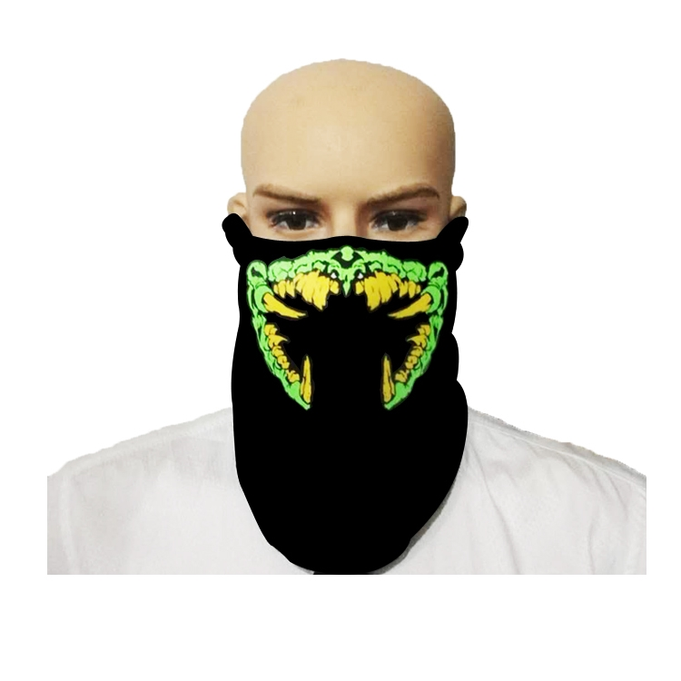 2018 hot selling newest design led mask low price wholseale