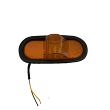 MC-102 MIANCHI High quality 12-24V led trailer side marker lights tail back side lamps for truck