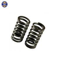 Alibaba Suppliers OEM 304 Stainless Steel Coil Compression Springs for industrial