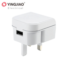 Yingjiao New Custom Usb Charger Ac Power Adapter