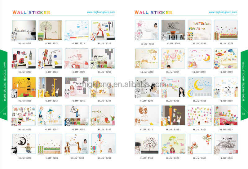 Height Measurement Wall Stickers Cartoon Stickers CookingDie Cut Growth Chart Stickers