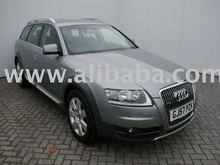 2007 Audi ALLROAD 3.0 TDI Quattro used car