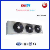 cold room coil types evaporator for refrigeration without water