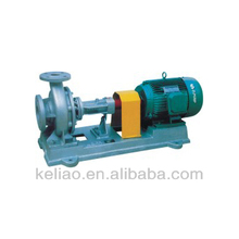 LQRY type waterless cooled thermal oil pump