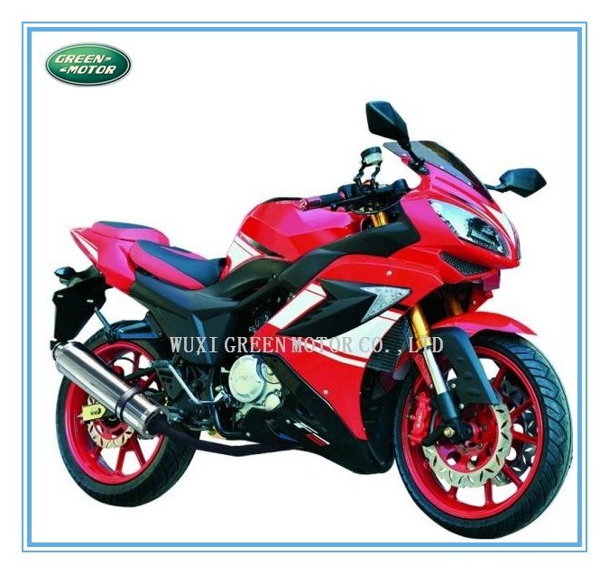zongshen 250CC sport motorcycle China bike