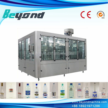 5gallon water filling machine/ 5 gallon Water Bottling Plant/ Automatic Bottle Washing Filling Capping Machine