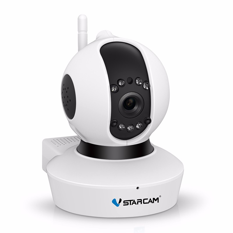 Trade Assurance Supplier HD h.264 pan tilt IR with infrared CMOS onvif p2p ip camera cctv camera