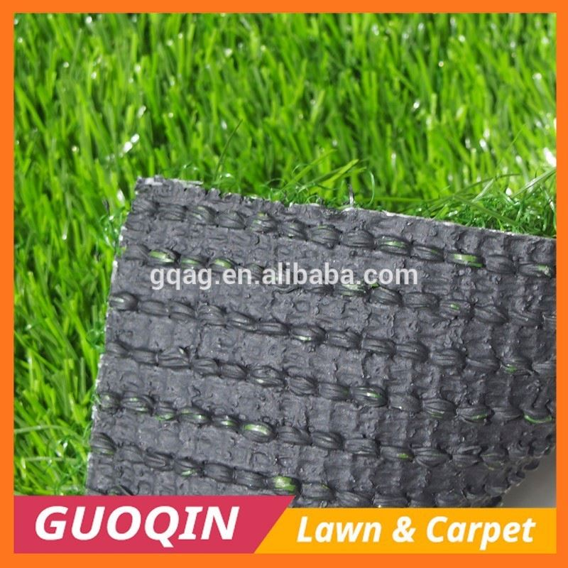 25mm artificial grass for dog animals