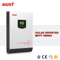 single phase frequency inverter 2kva 3kva 4kva 5kva with MPPT charger