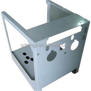 OEM cheap custom made stainless steel spare parts sheet metal fabrication