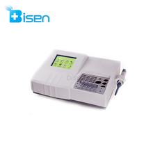 BS-2204C Test Strip Analyzers Hormone Analyzerimmunoassay Analyzer 2-Channel Semiautomatic Blood Coagulation Analyser