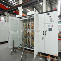 Wanlida 3/3.3/4.16/6/6.6/10/11kV high voltage ac drive