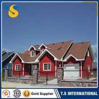 Prefabricated Steel villas for sale in spain