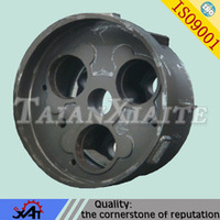 customized truck trailer spare parts