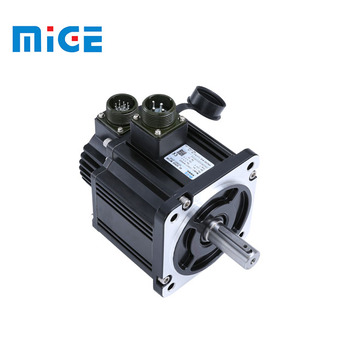 130mm 1kw brushless servo motor suppliers