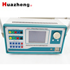 Well-exported 3 phase relay test set /relay protection test set secondary injection relay test set