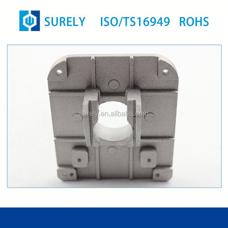 Modern Design Hot Sale High Precision Custom Stainless Steel cnc machining connecting metal part