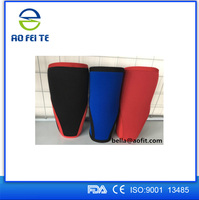 alibaba new products 2016 hot chinese girl factory supply high quality knee pad