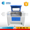 High Speed Laser Rubber Sheet Cutting Machine with Air Compressor