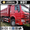 Sinotruk Howo 6x4 ethiopia 30 ton dump truck with good prices for sale
