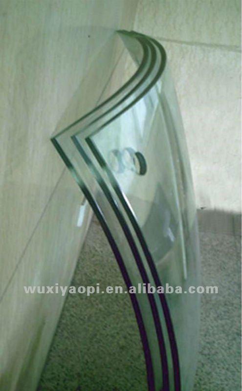 schlaufe gebogenes glas geb udeglas produkt id 634104037 german. Black Bedroom Furniture Sets. Home Design Ideas