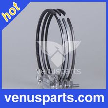 A4.318 MF285piston ring fit for 3 cylinder p erkins engines 41158118
