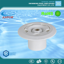 wholesale price swimming pool accessories wall Inlet Nozzle