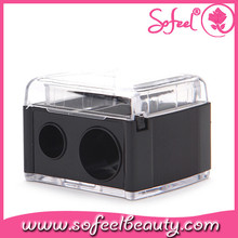 Sofeel eyebrow eyeliner pencil sharpener tool